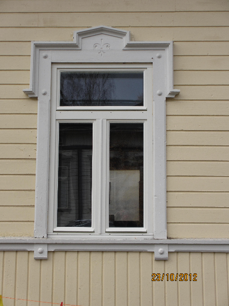 ikkunat turku