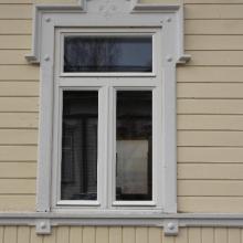 Rak B ikkunat_ pystyvalikarmin koristelista